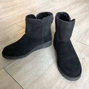 Kristin Boots